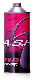 A.S.H FS 5W-30