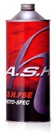 A.S.H FSE E-Spec